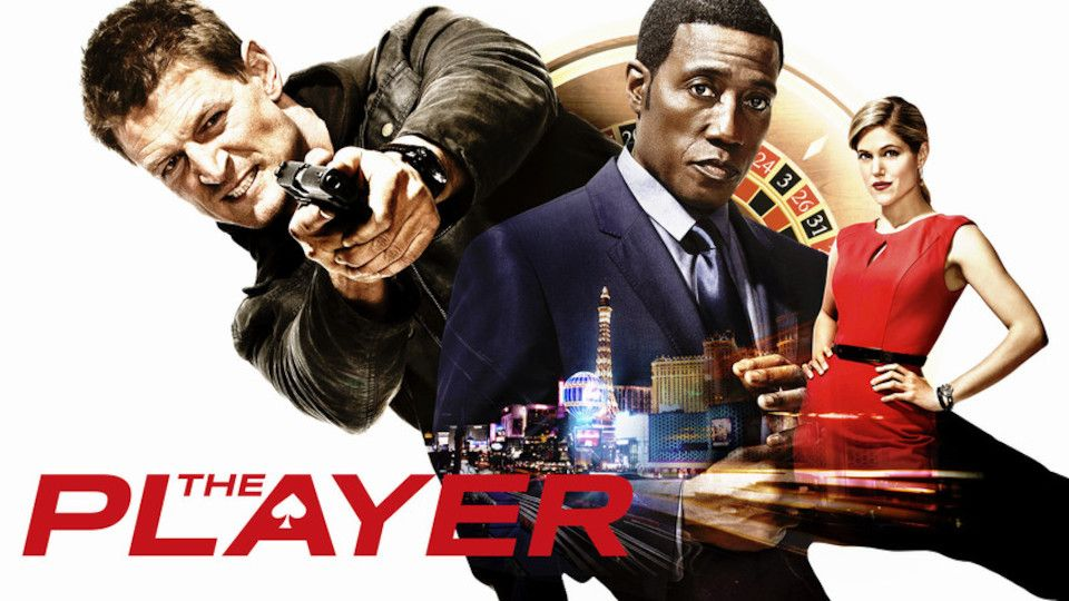 Image for the TV series The Player