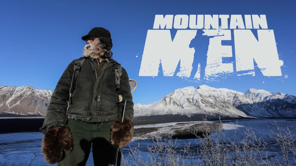 Image for the TV series Mountain Men: Fully Loaded