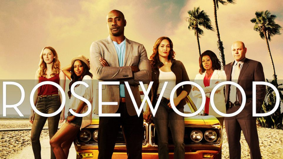 Image for the TV series Rosewood