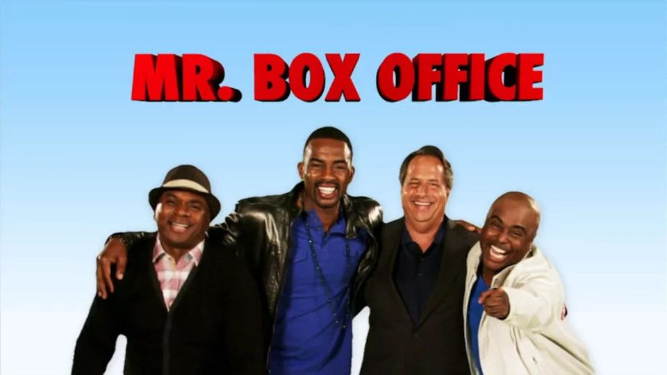 Image for the TV series Mr. Box Office