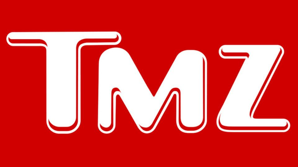 Image for the TV series TMZ