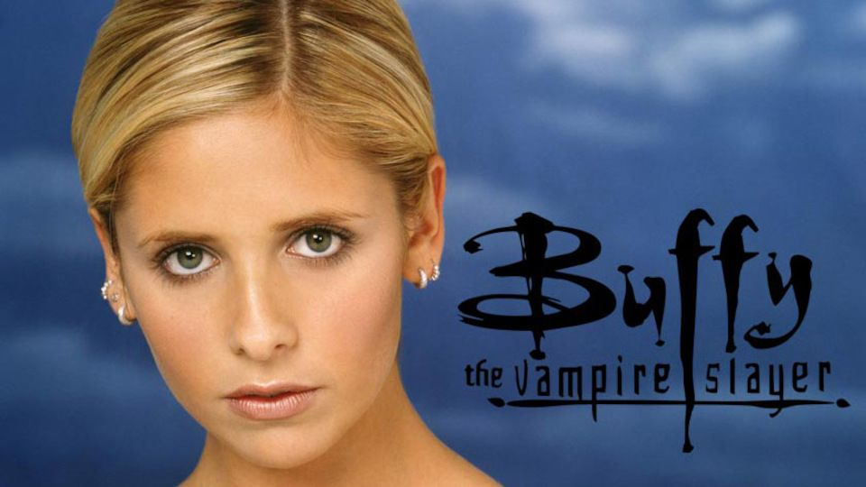 Image for the TV series Buffy the Vampire Slayer