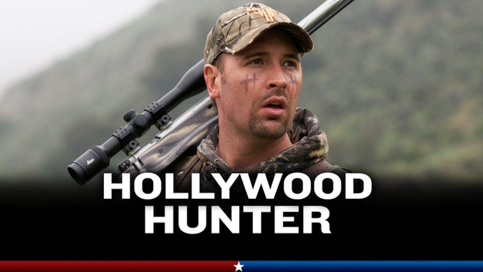 Image for the TV series The Hollywood Hunter