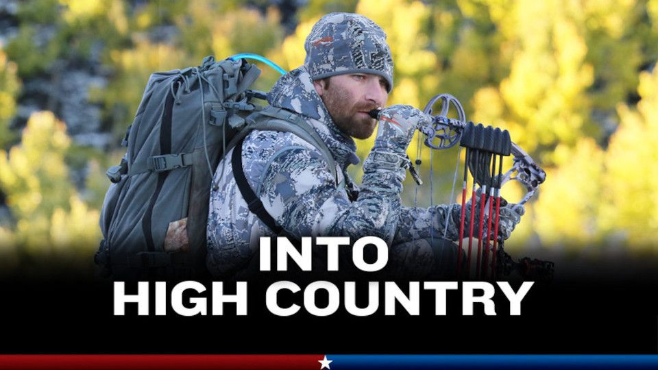 Image for the TV series Into High Country