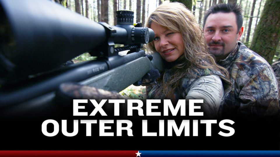 Image for the TV series Extreme Outer Limits TV