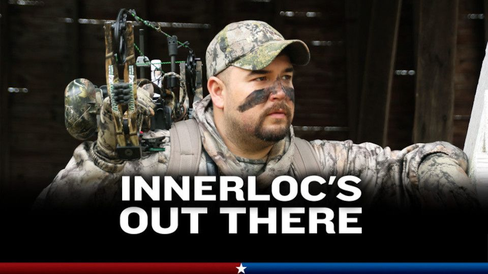 Image for the TV series Innerloc's Out There