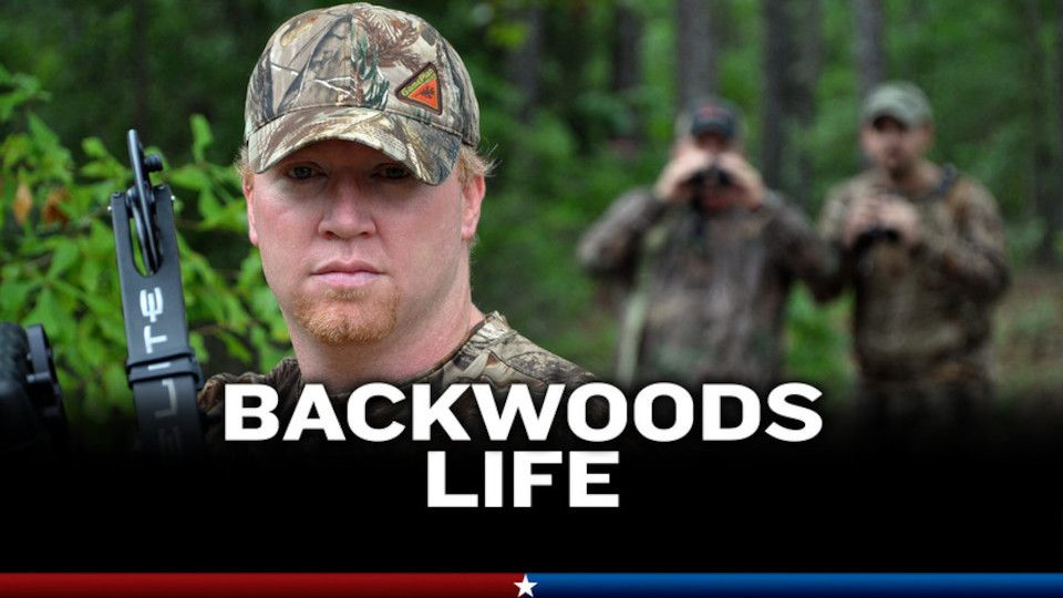 Image for the TV series Backwoods Life TV