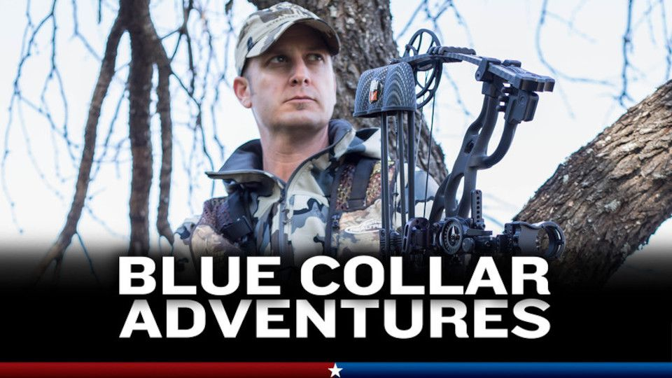 Image for the TV series Blue Collar Adventures