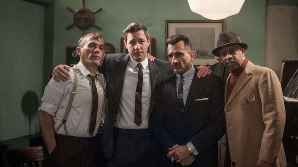 Image for the TV series Public Morals