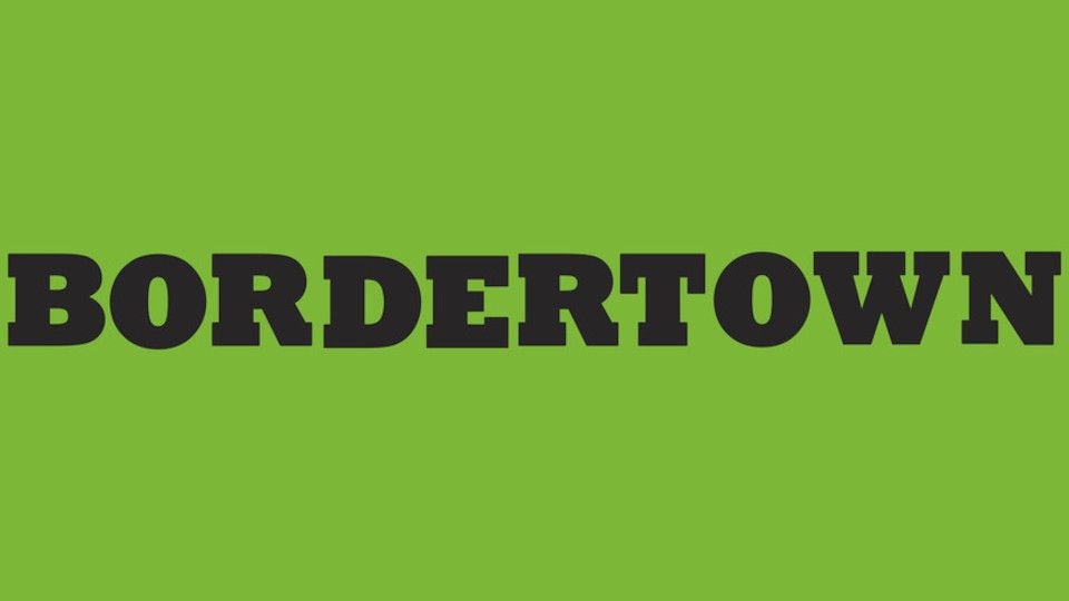 Image for the TV series Bordertown