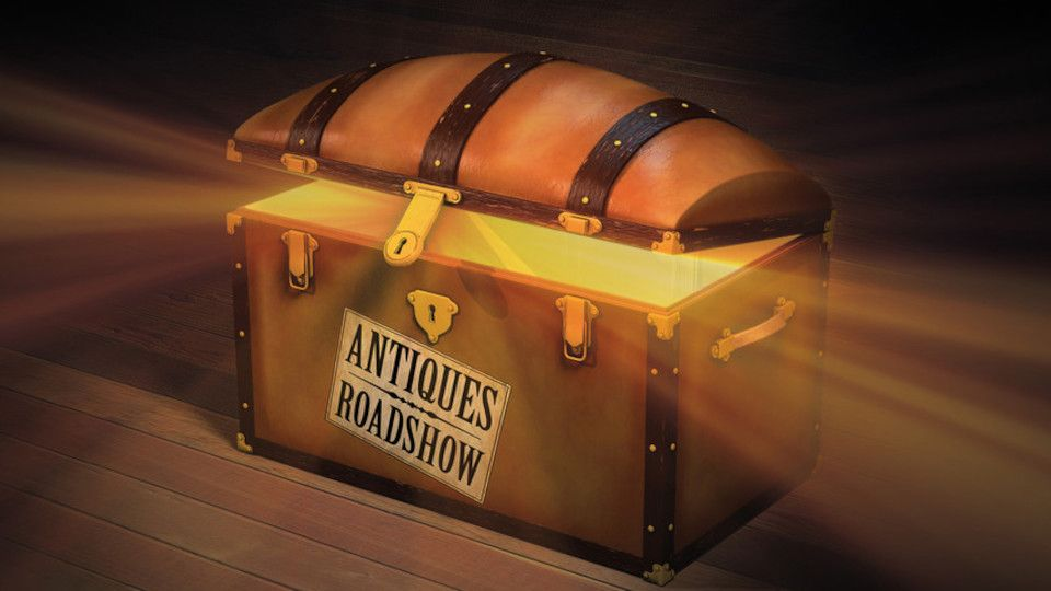 Image for the TV series Antiques Roadshow