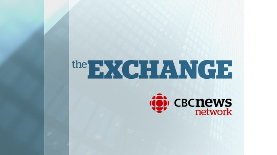 Image for the TV series The Exchange