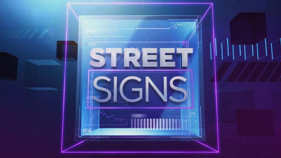 Image for the TV series Street Signs