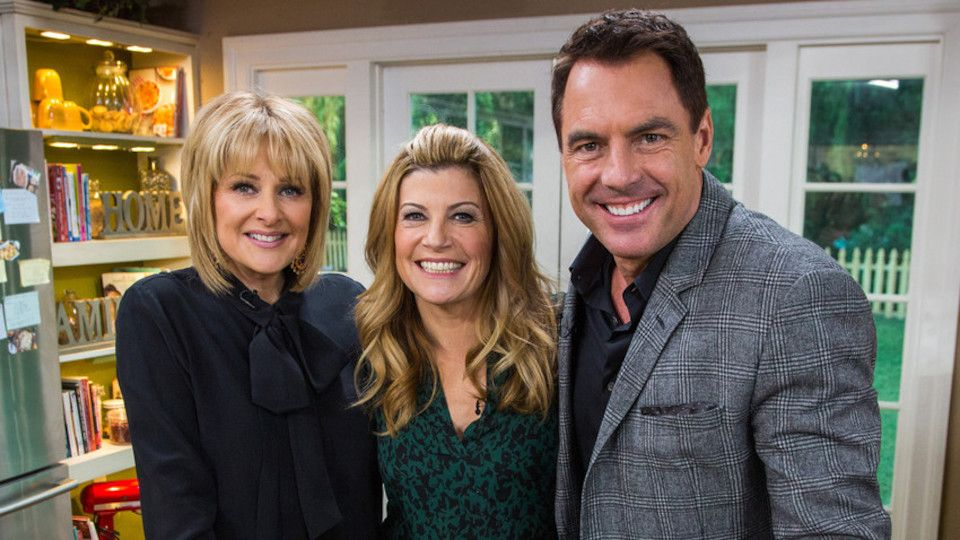 Image for the TV series Home and Family