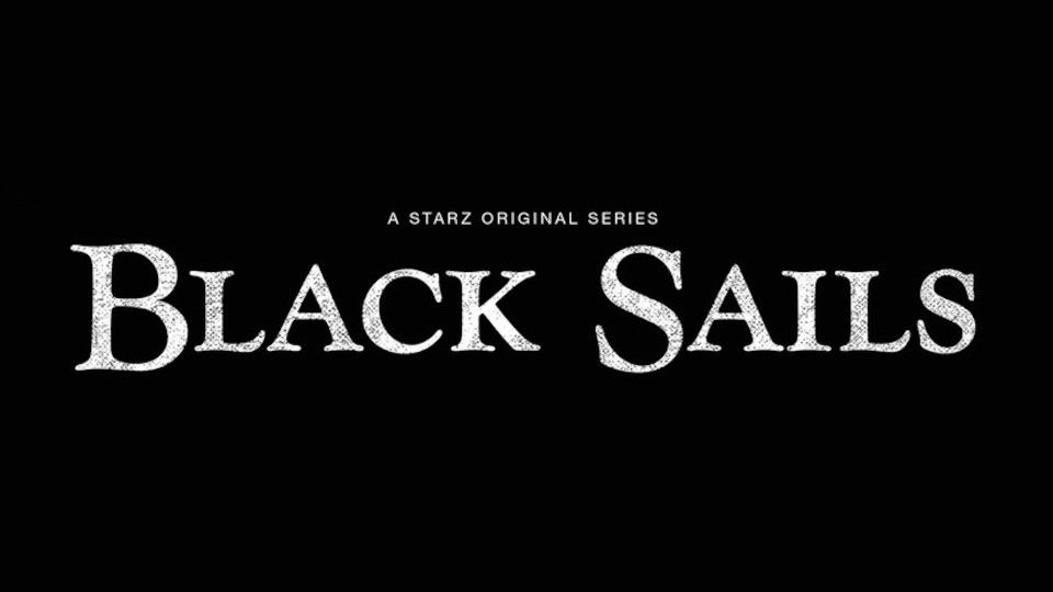 Image for the TV series Black Sails