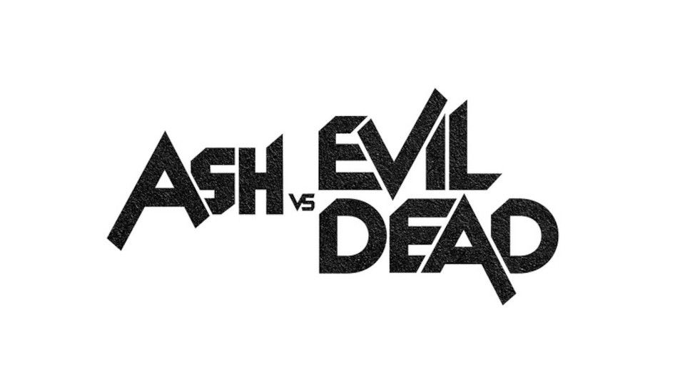 Image for the TV series Ash vs. Evil Dead