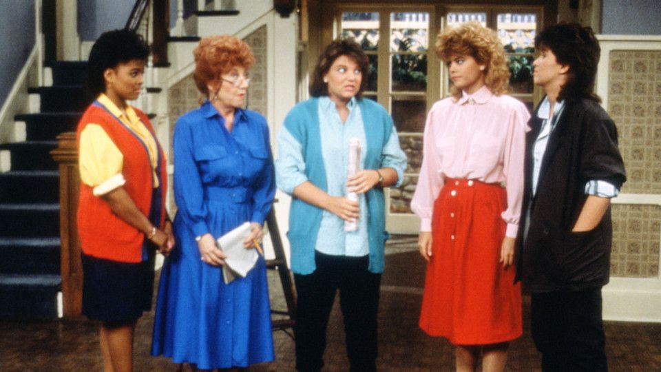 Image for the TV series The Facts of Life