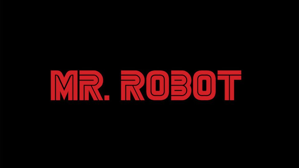 Image for the TV series Mr. Robot