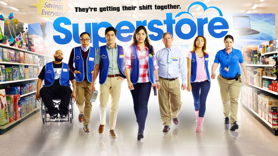 Image for the TV series Superstore
