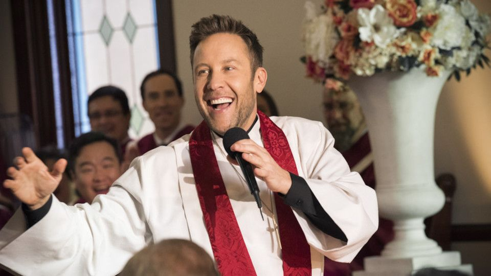 Image for the TV series Impastor