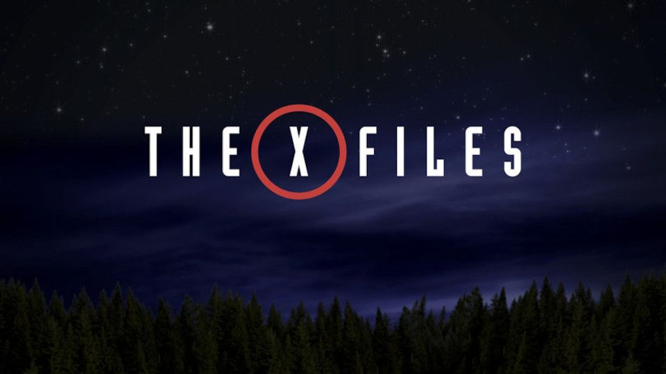 Image for the TV series X-Files: Aux frontières du réel