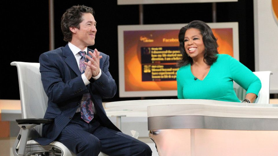 Image for the TV series Oprah's Lifeclass