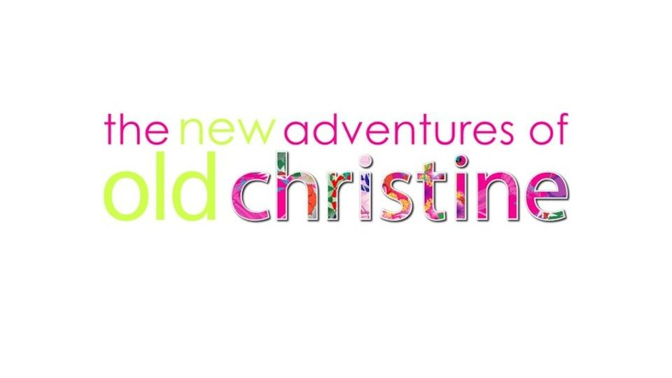 Image for the TV series The New Adventures of Old Christine