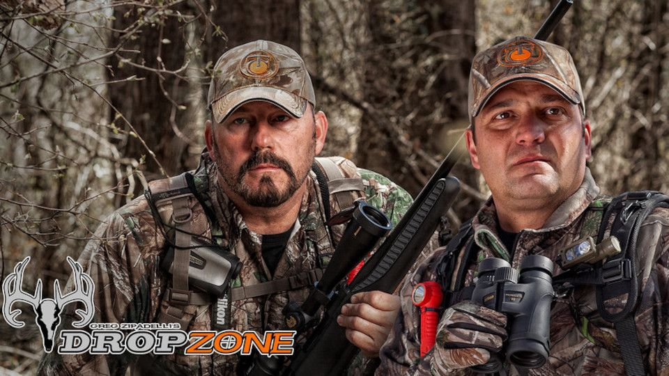Image for the TV series Drop Zone