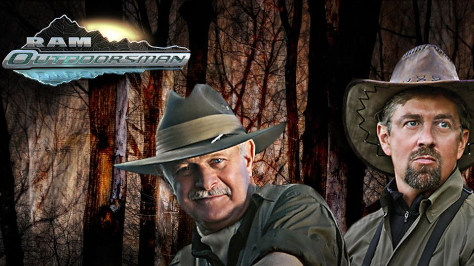 Image for the TV series Ram Outdoorsman