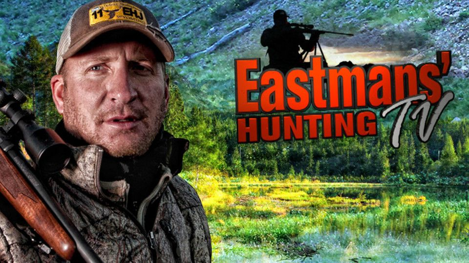 Image for the TV series Eastman's Hunting TV
