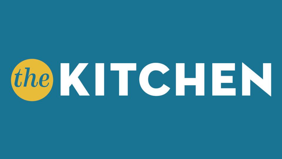 Image for the TV series The Kitchen