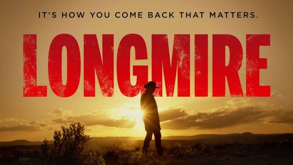 Image for the TV series Longmire
