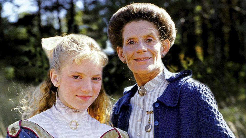 Image for the TV series Road to Avonlea