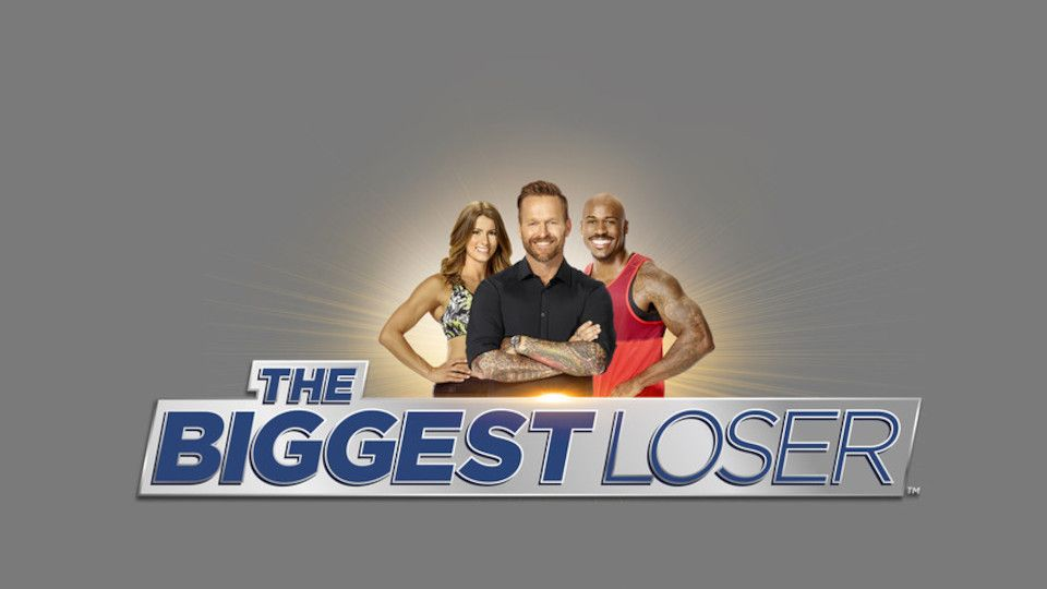 Image for the TV series The Biggest Loser