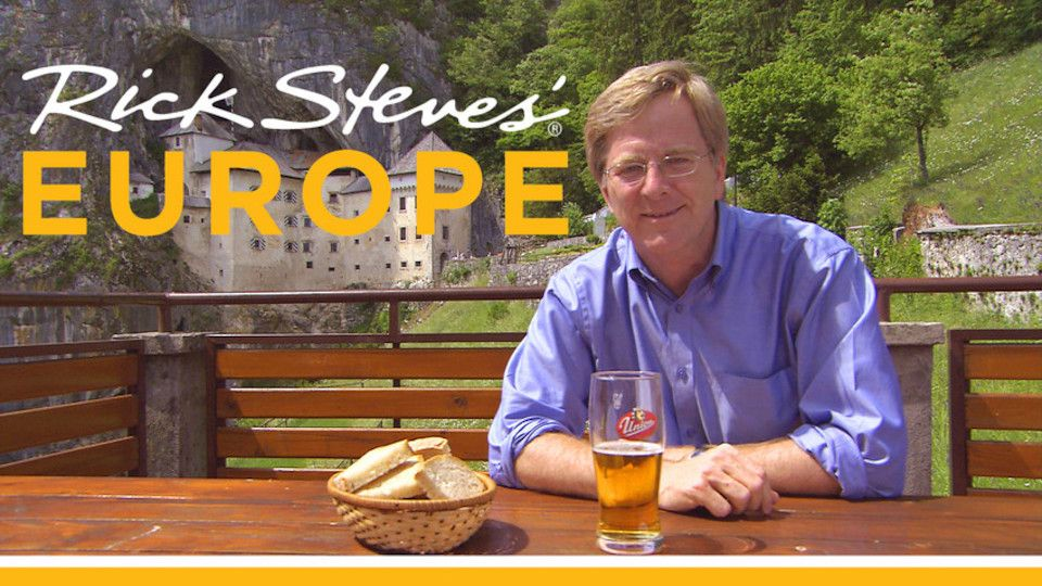 Image for the TV series Rick Steves' Europe