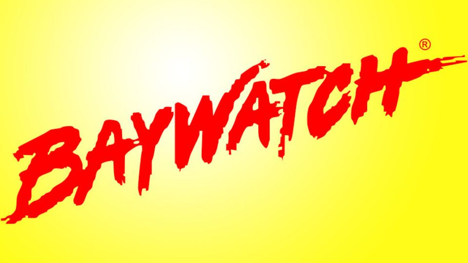 Image for the TV series Baywatch