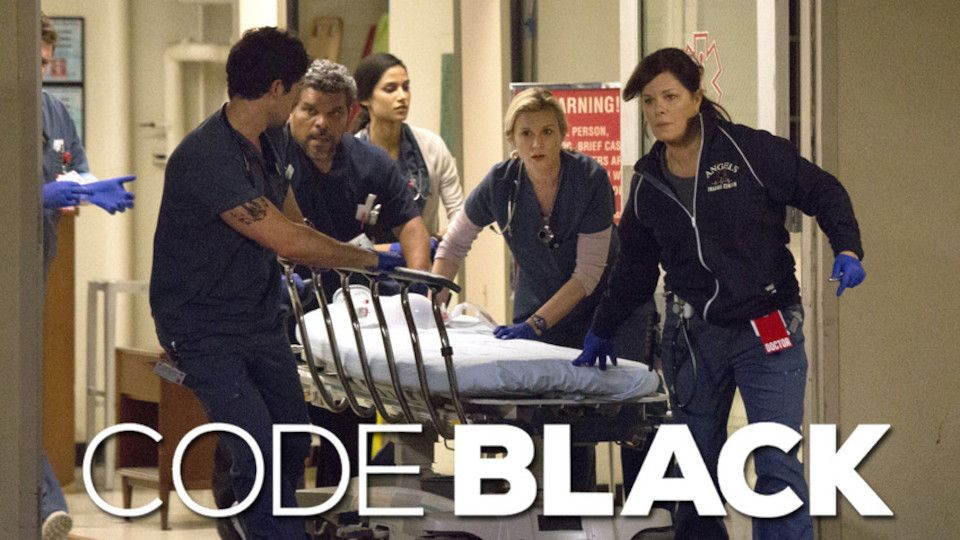 Image for the TV series Code Black
