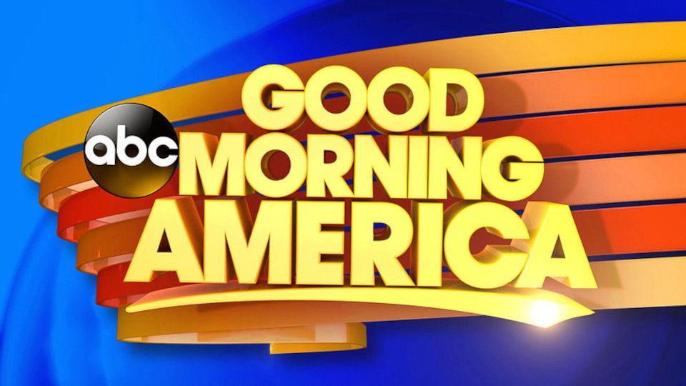 Image for the TV series Good Morning America