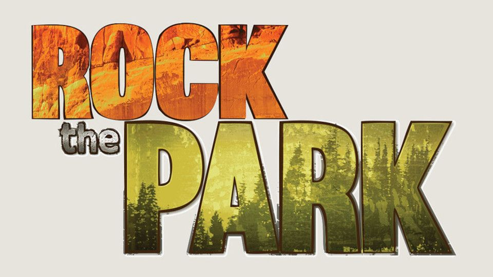 Image for the TV series Rock the Park