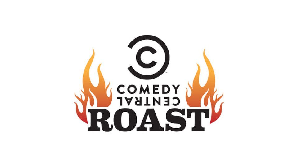 Image for the TV series The Comedy Central Roast