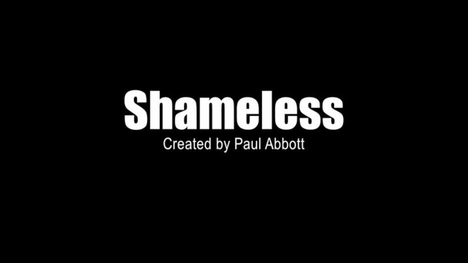 Image for the TV series Shameless