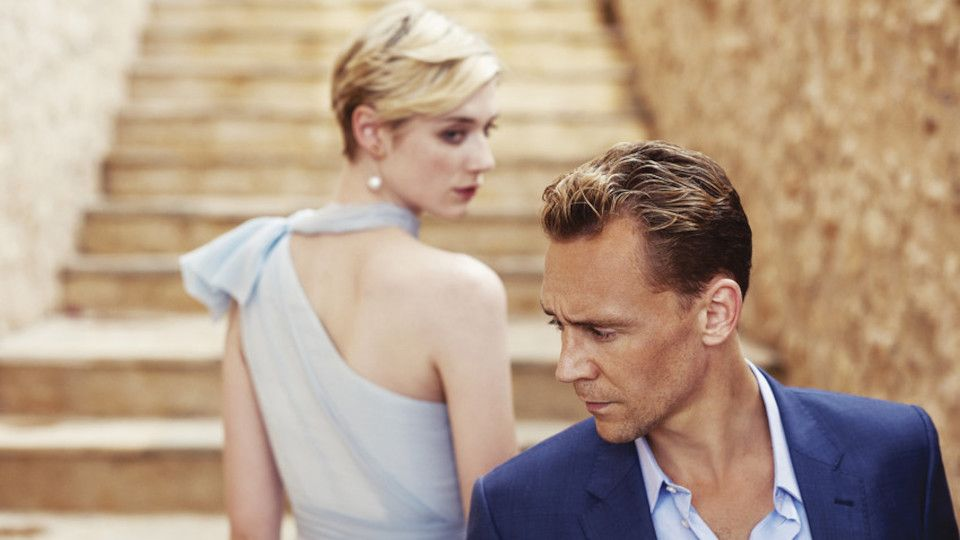 Image for the TV series The Night Manager