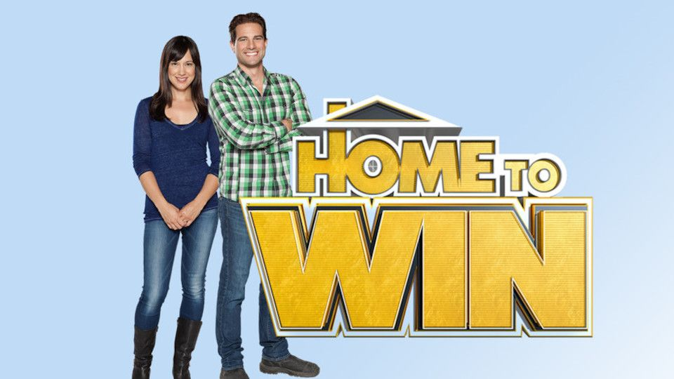 Image for the TV series Home to Win