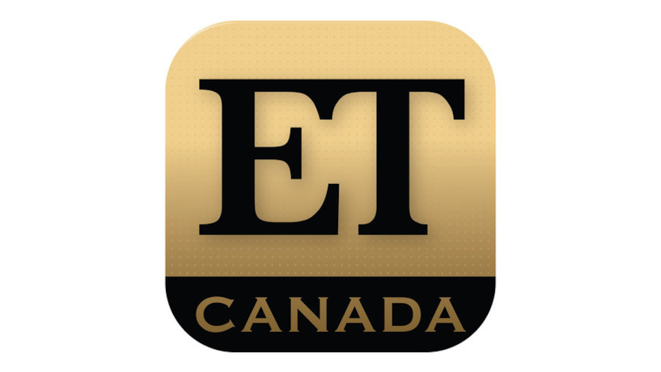 Image for the TV series Entertainment Tonight Canada