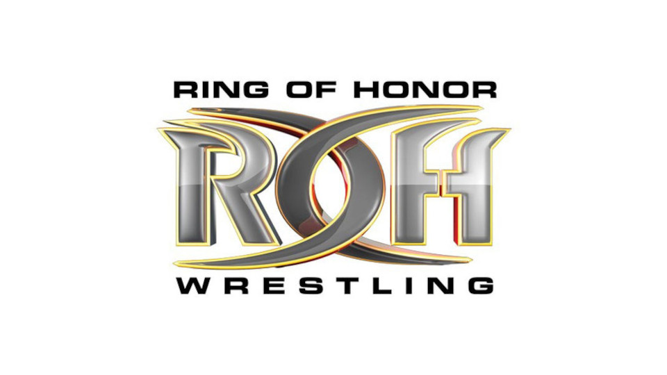 Image for the TV series Ring of Honor Wrestling