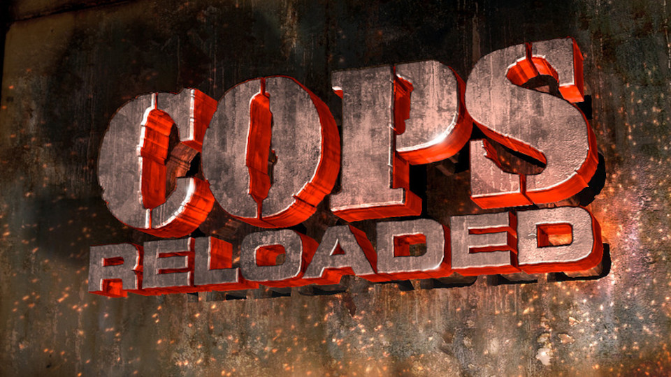 Image for the TV series Cops: Reloaded