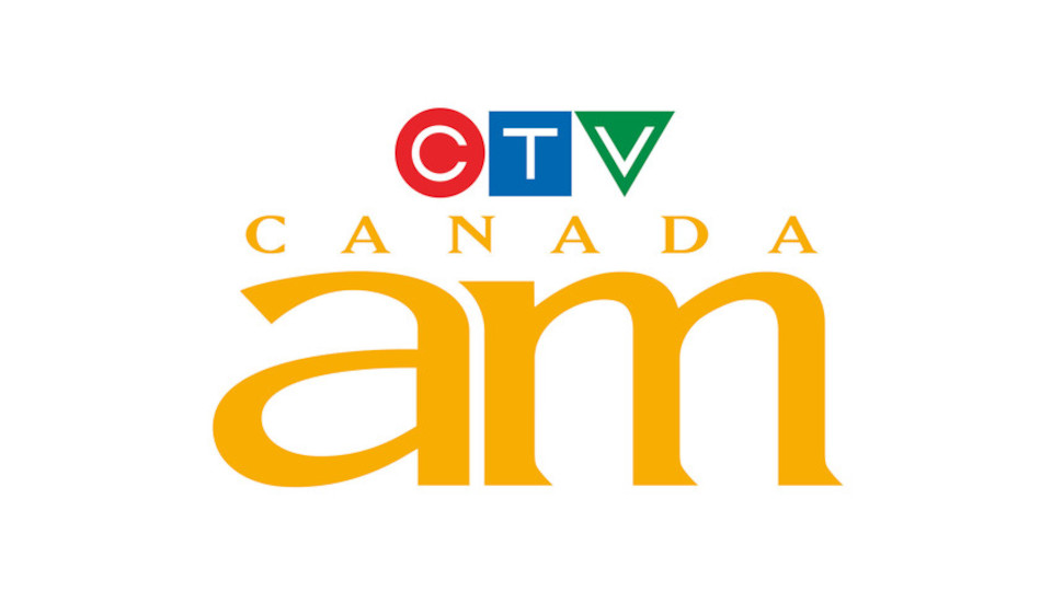Image for the TV series Canada AM