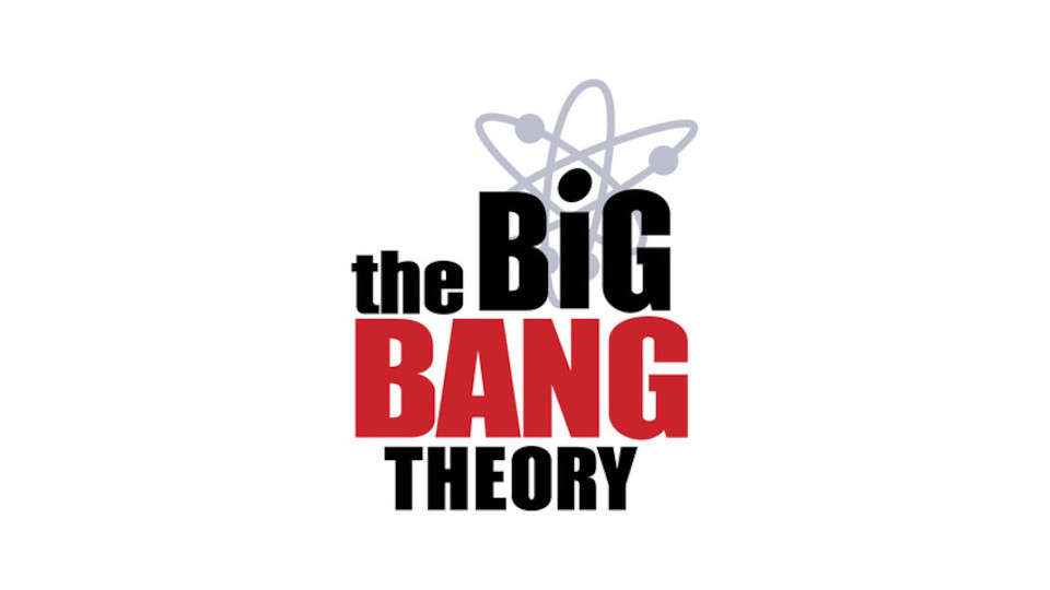Image for the TV series The Big Bang Theory