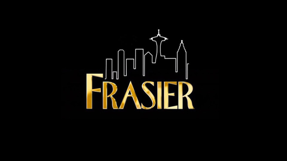 Image for the TV series Frasier