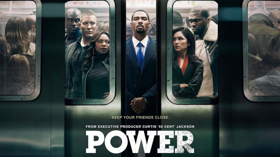 Image for the TV series Power
